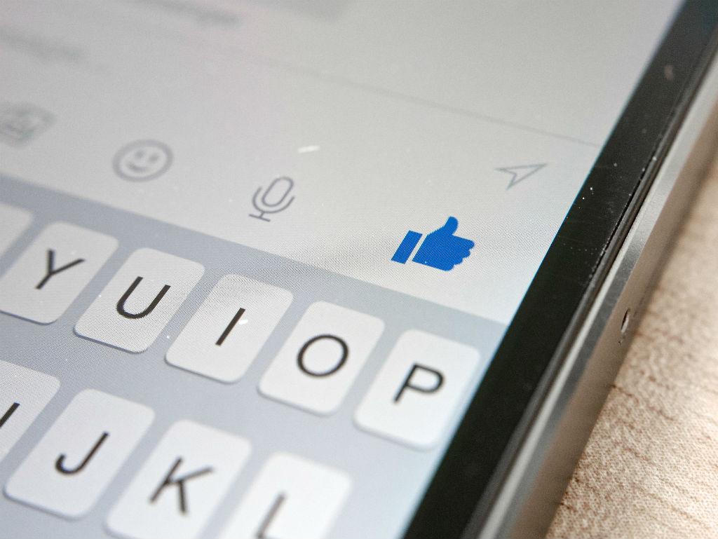 Facebook Messenger en camino a convertirse la aplicación más importante de mensajería.