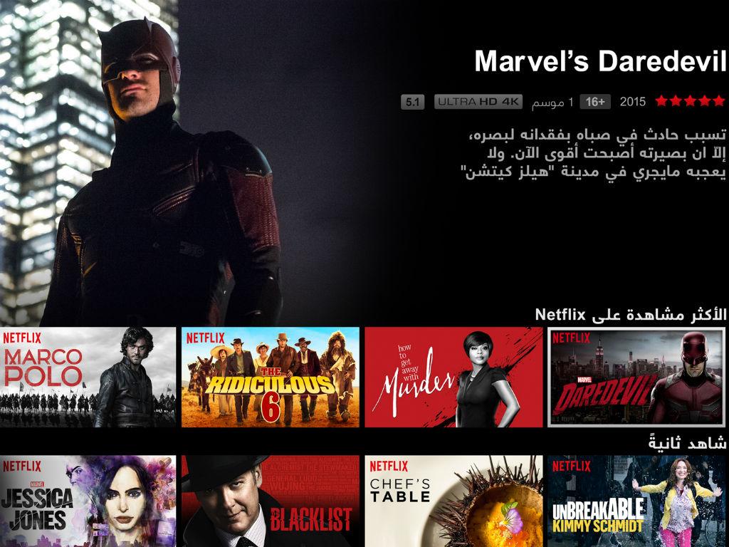 Todos los detalles del revolucionario cambio del algortimo en Netflix.
