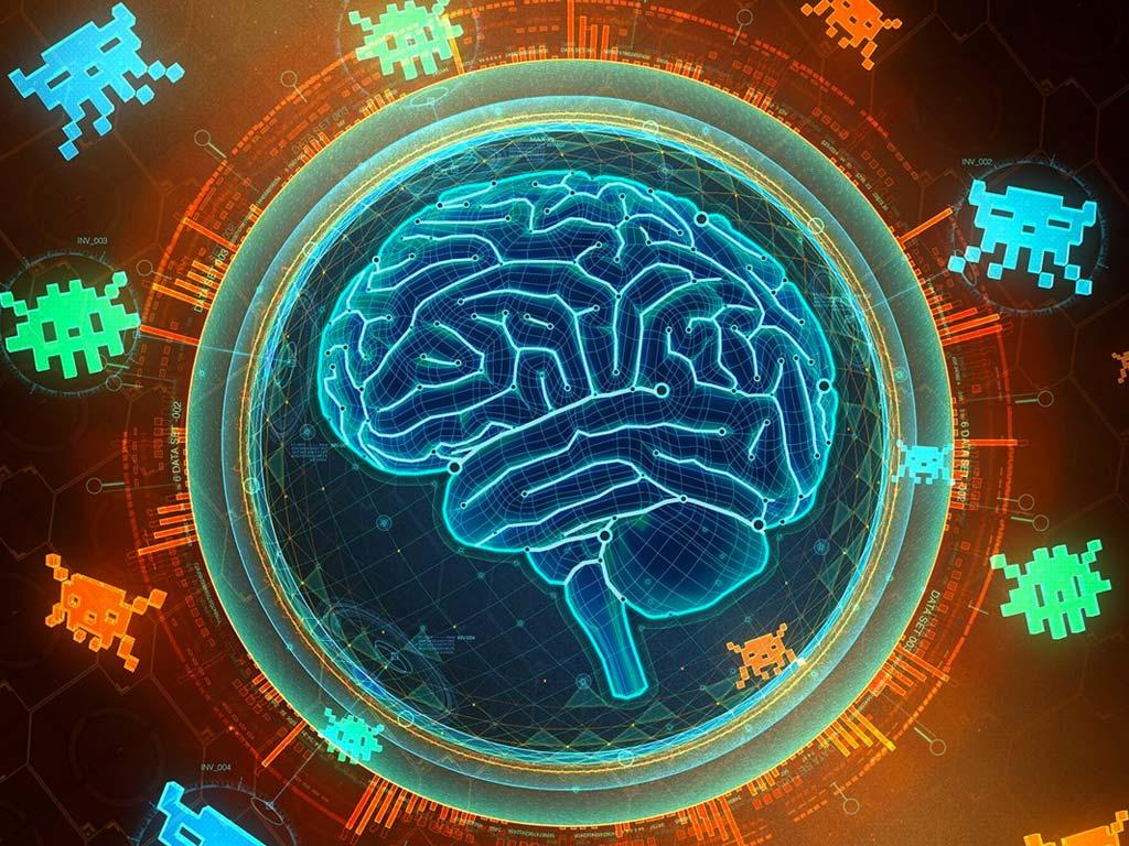 DeepMind busca nuevas formas de mejorar su cerebro virtual.
