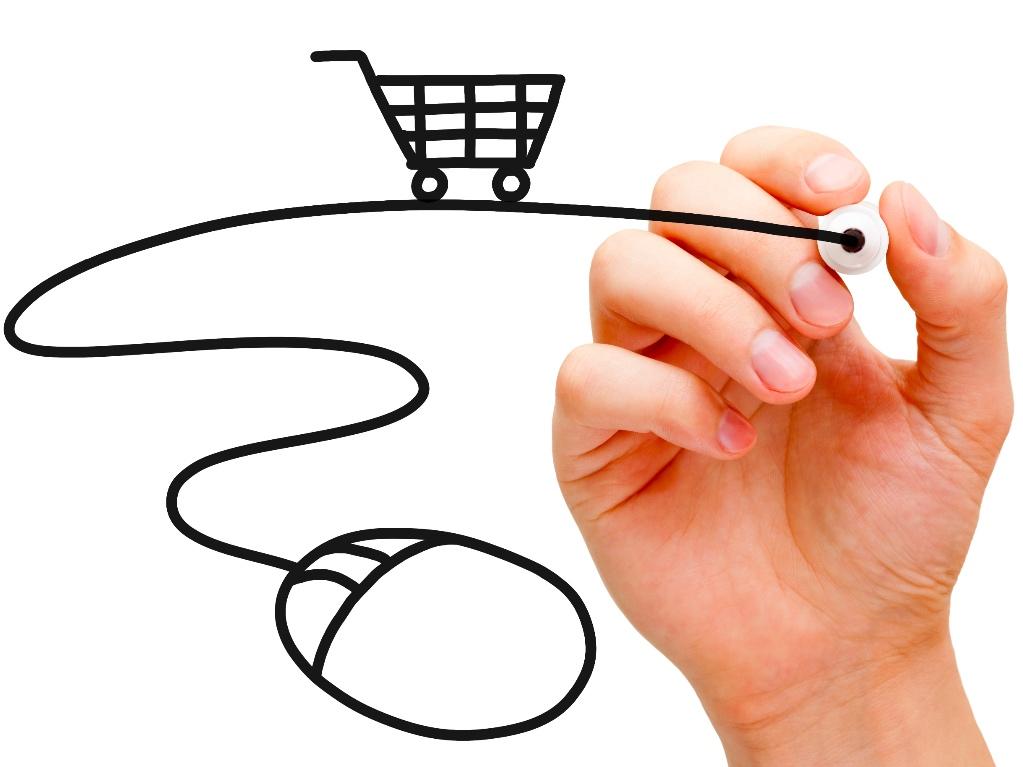 Hay formas sencillas de aumentar tus ventas en línea.