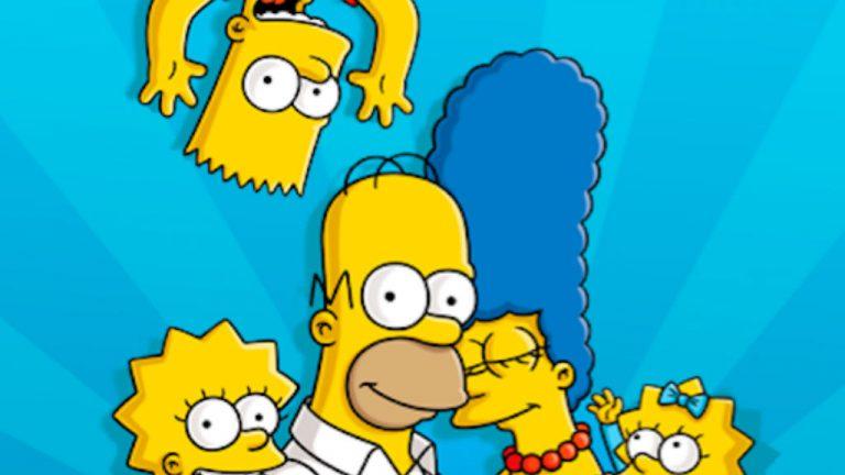 Esta Pagina Te Permite Hacer Memes De Los Simpson Facilmente