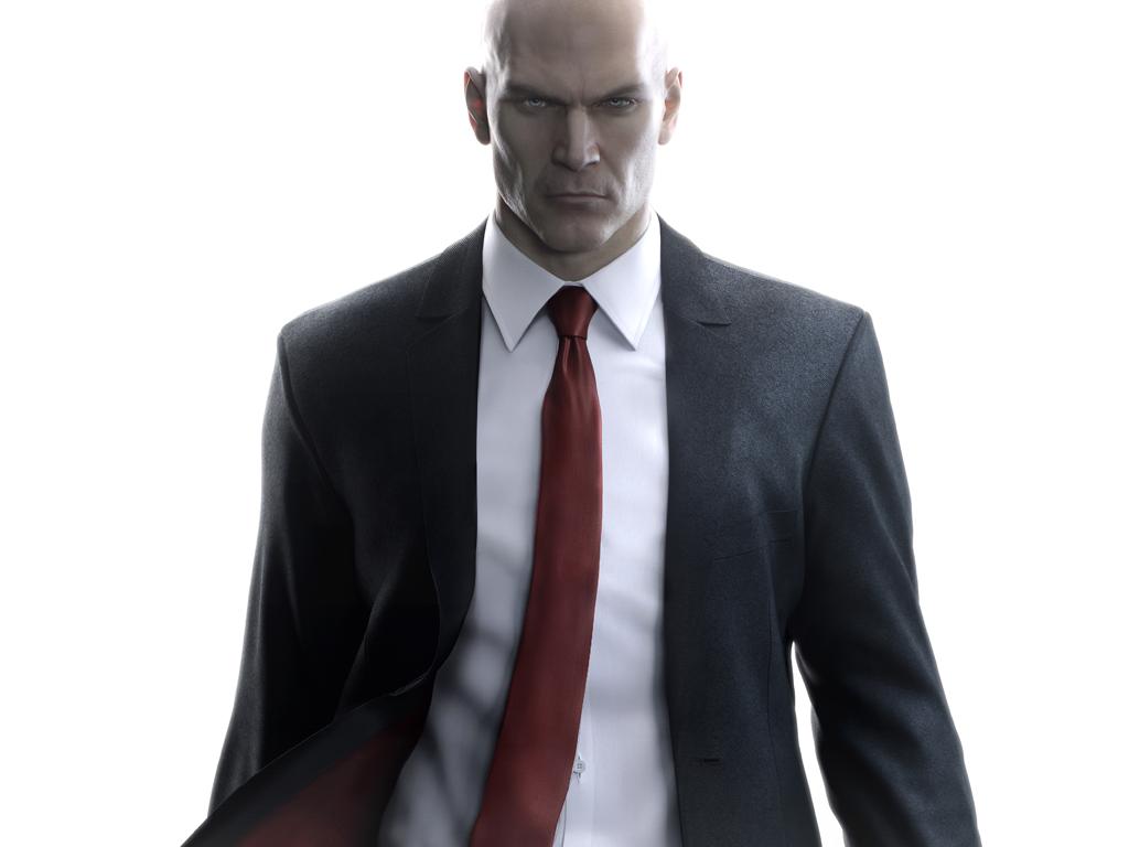 ¿Es 'Hitman' el mejor videojuego del año?