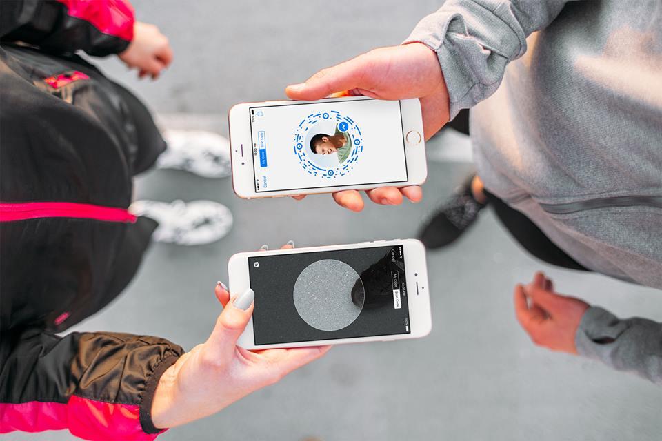 Ahora tendrás una forma más fácil de añadir a alguien a Facebook Messenger.