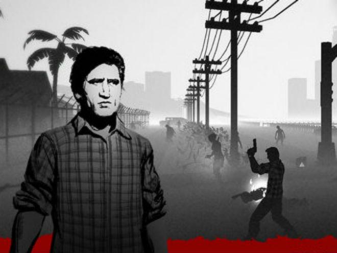 Violencia zombi en el nuevo juego móvil de Fear the Walking Dead.