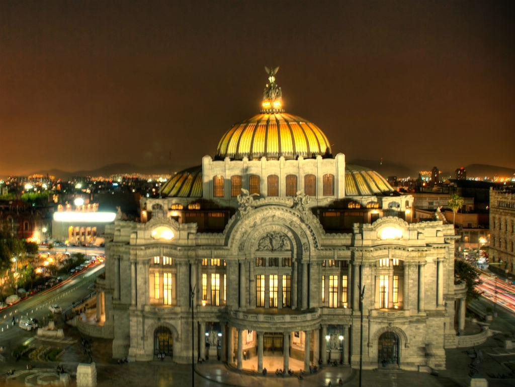 El miércoles pasado se presentaron tarifas dinámicas de hasta 9,7X en la Ciudad de México.