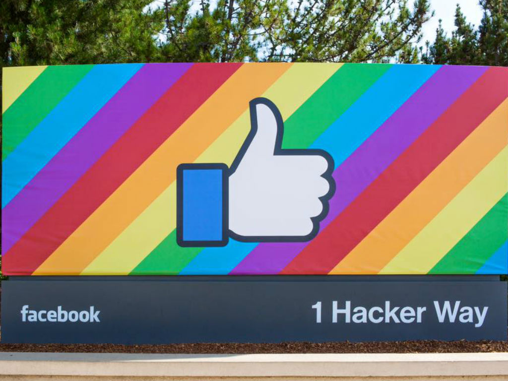 Los videos en 360 grados más populares de Facebook.