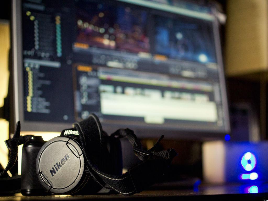 Edita videos profesionales con estas herramientas gratis y fáciles de usar.