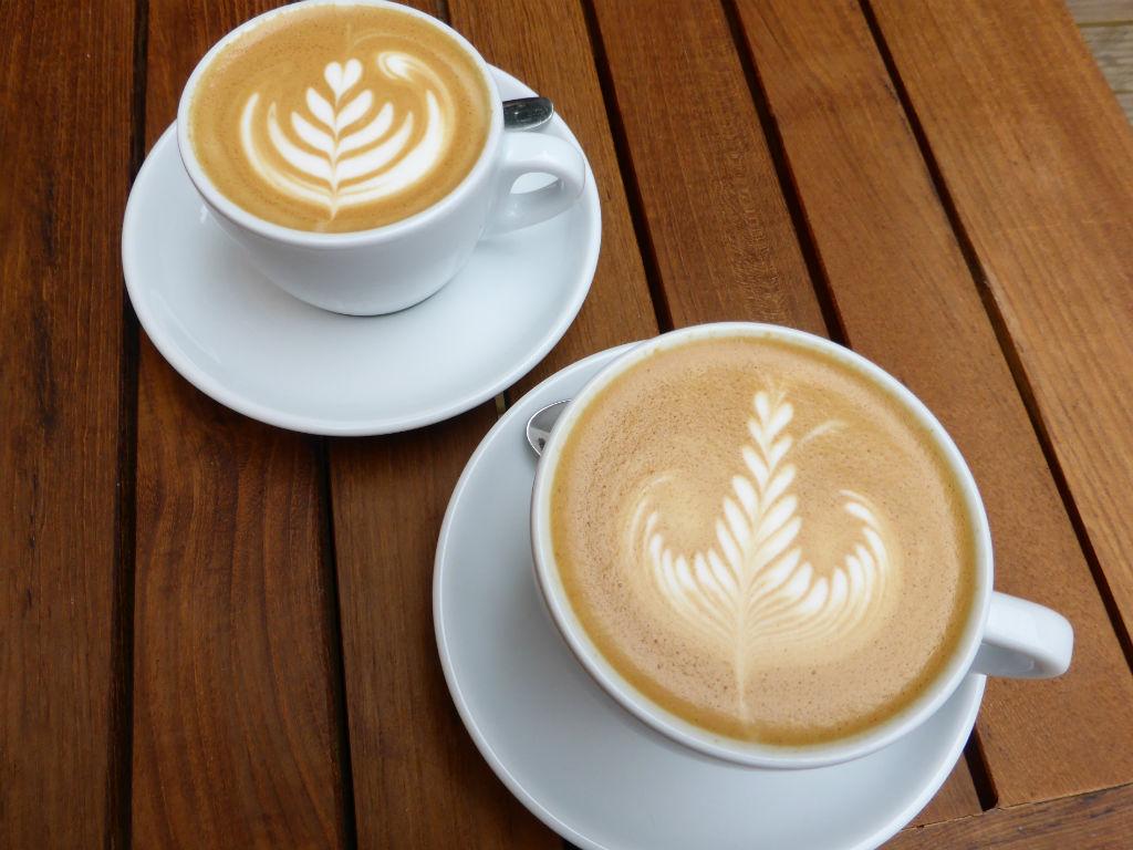 No te conformes con el mismo café de siempre.