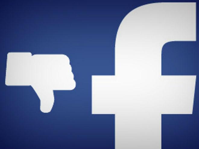 Si te quieres despedir de Facebook para siempre, aquí te lo contamos.