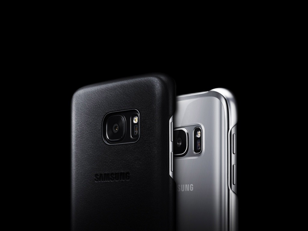 Cubiertas Samsung Galaxy S7