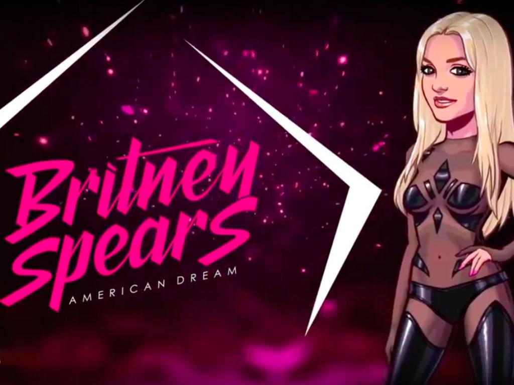 Britney Spears llega al universo móvil con este juego.