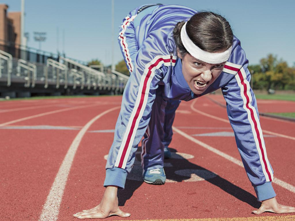 Mejora tus tiempos, tus capacidad y anímate a correr media maratón.