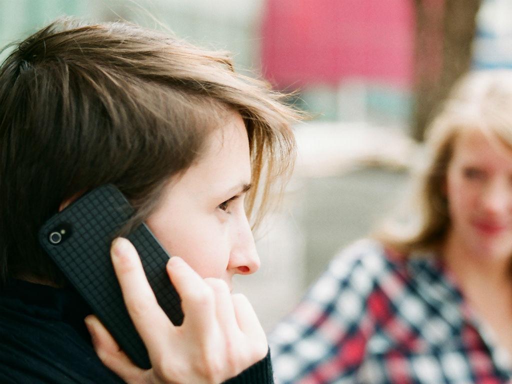 A diario se hacen 1.100 llamadas por segundo en WhatsApp.