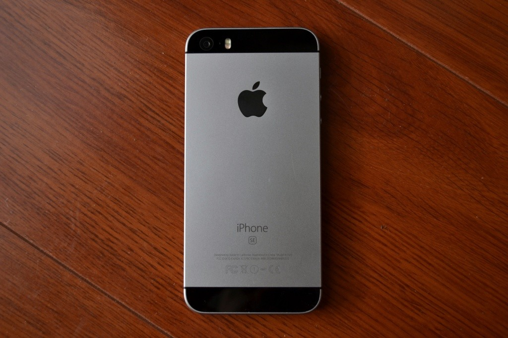 El iPhone SE es el mejor equipo de 4 pulgadas que puedes encontrar.