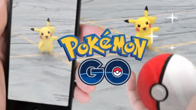 Primer muerto por Pokemon GO