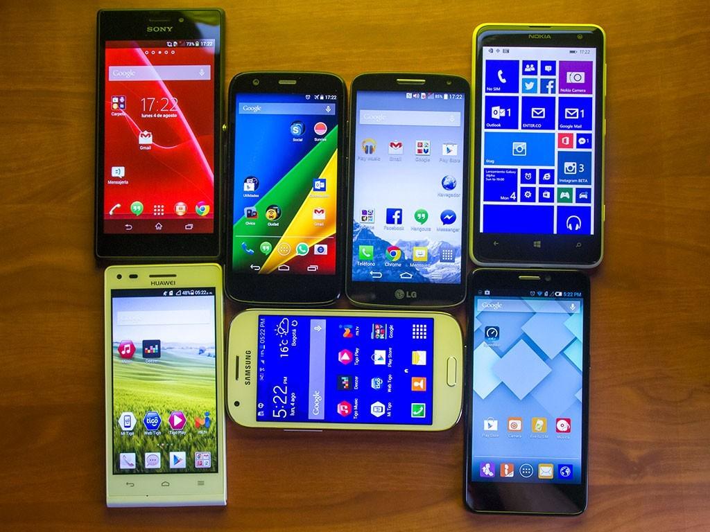 Debes registrar el IMEI de tu celular ante tu operador de telefonía móvil.