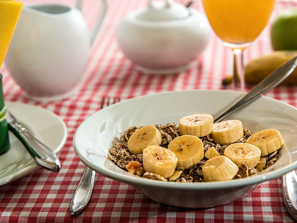 No se trata de hacer dieta, sino de comer saludable.