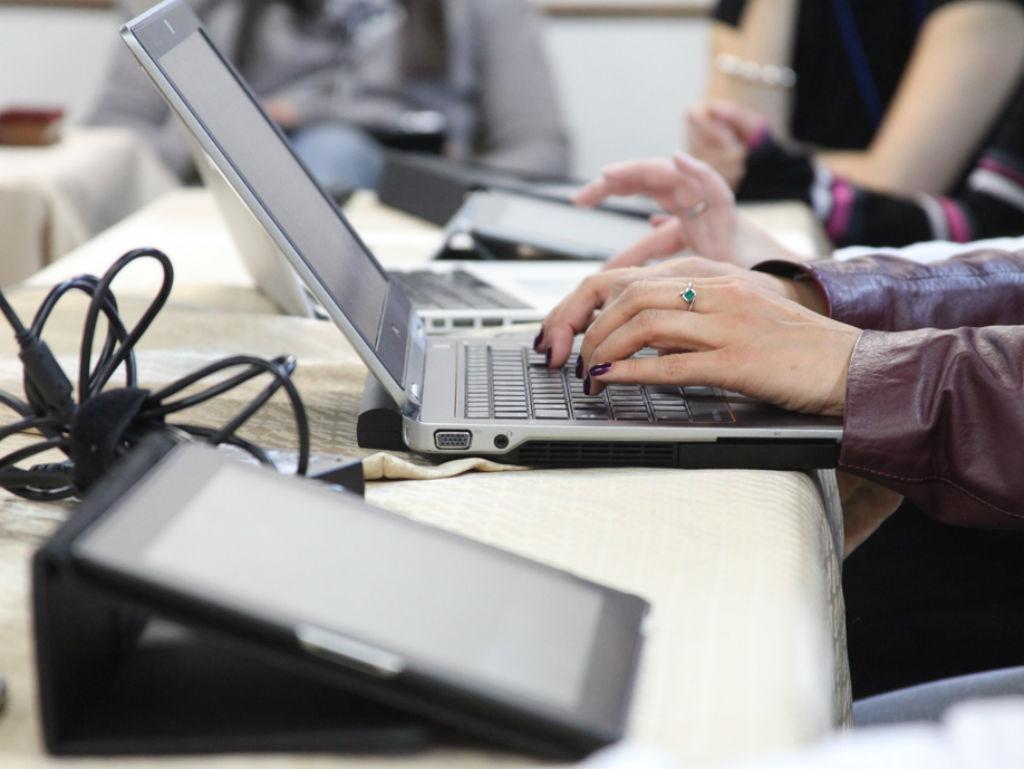 Más del 70% de las Mipymes colombianas acceden a internet.