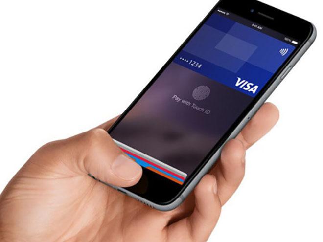 Tener pagos en el celular agrega mucho valor.