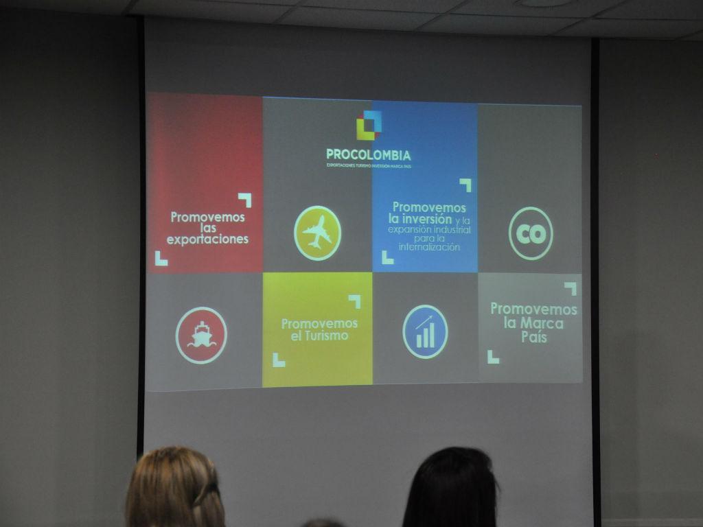 24 empresas colombianas seleccionadas por Procolombia estarán participando en CLAB 2016.