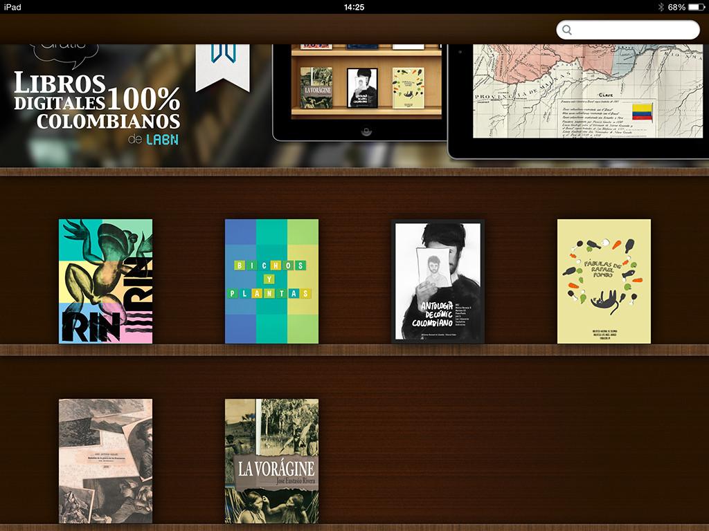 Del 27 al 30 de septiembre se celebra la IV Semana del Libro y la Lectura Digital