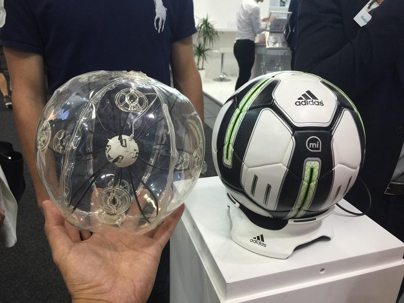 medias Historiador perdonado  Adidas Smart Ball, balón especial para todo futbolista