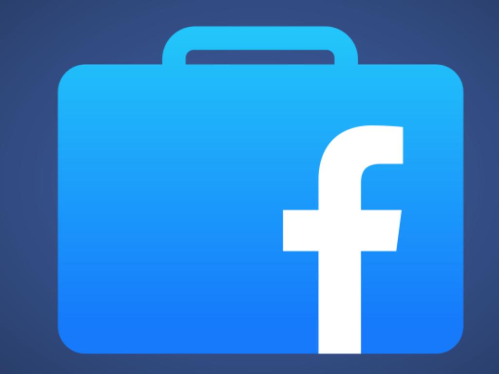 Facebook cobrará por cada empleado que use el servicio.