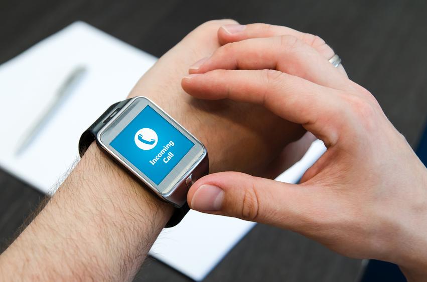 Los relojes inteligentes se han popularizado principalmente por los productos de Apple,