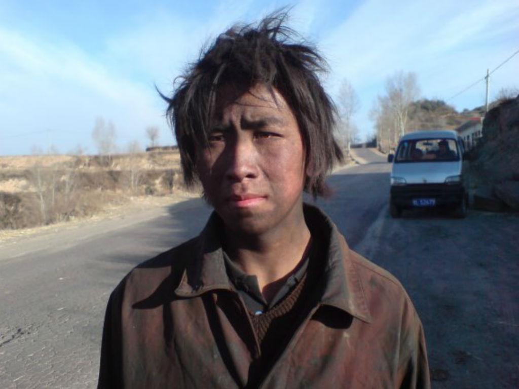 China es uno de los países más contaminados del mundo. Imagen: Flickr.