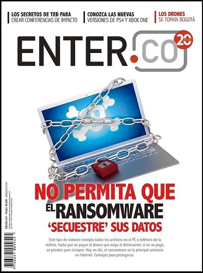 Revista ENTER 210