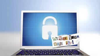 ransomware en Colombia