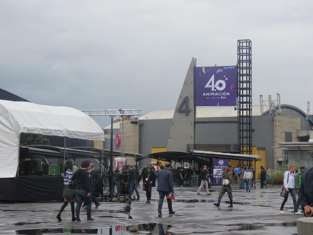 En el marco de Colombia 4.0 se realizó el Business Day