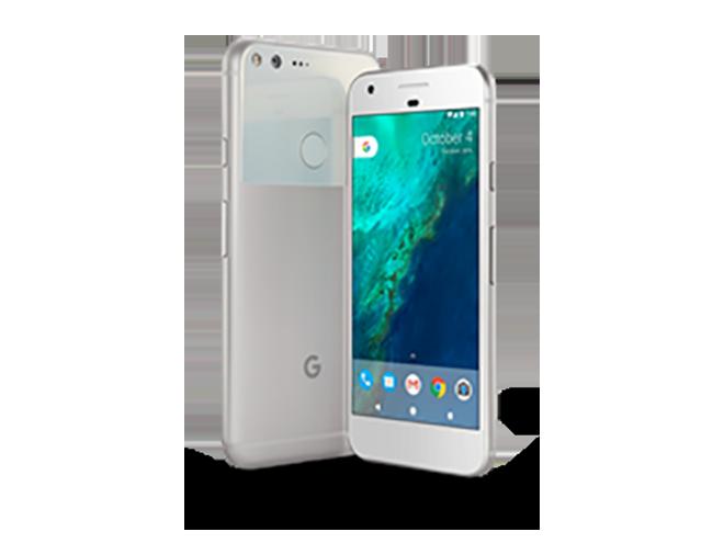 Este es el nuevo celular '100%' Google.