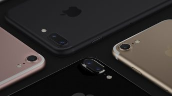 sonido iphone 7