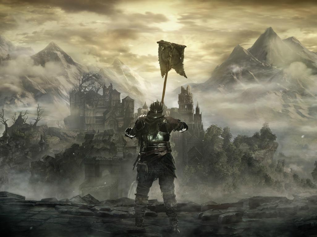 'Dark Souls 3' es un viaje épico en el que cada victoria se consigue después de muchos fracasos.