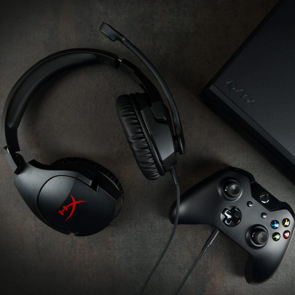 Los HyperX Cloud Stinger son la mejor opción en audífonos para gamers.