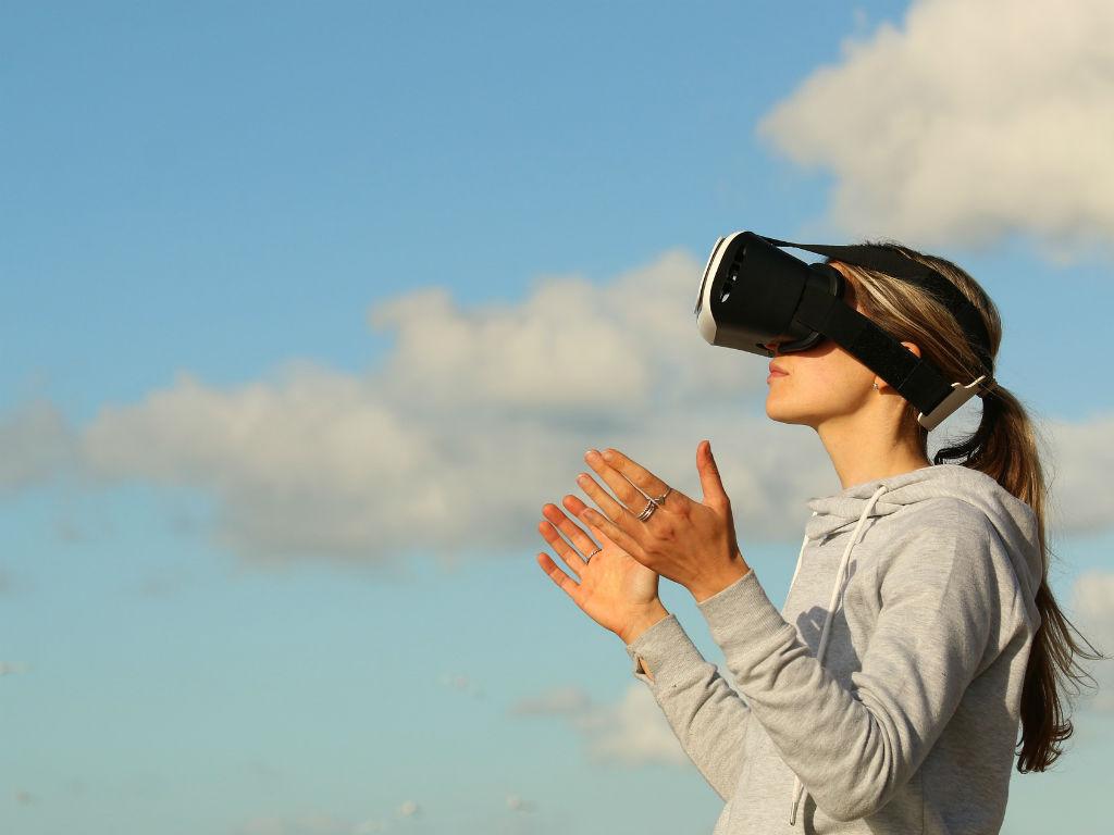 Más allá de los videojuegos ¿qué más puede hacer la realidad virtual?