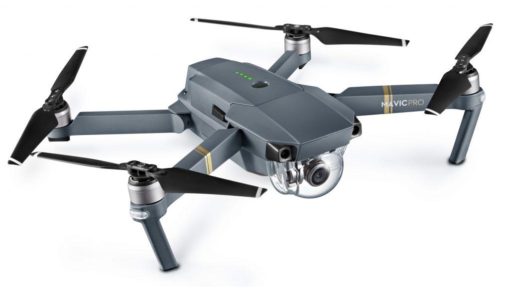 un Dron es un excelente opción de regalo para los amante de la robótica .