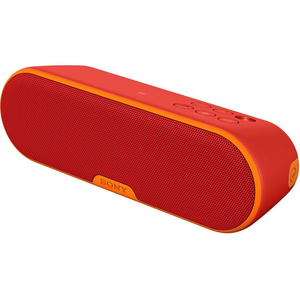 El parlante es bastante sencillo de utilizar y es asequible junto a cualquier dispositivo inteligente