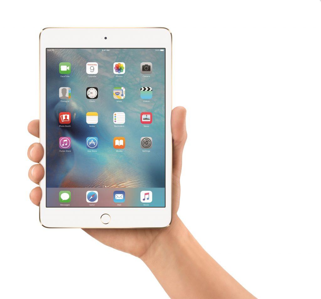 La tablet es uno de los regalos más populares en estas fechas de Navidad.