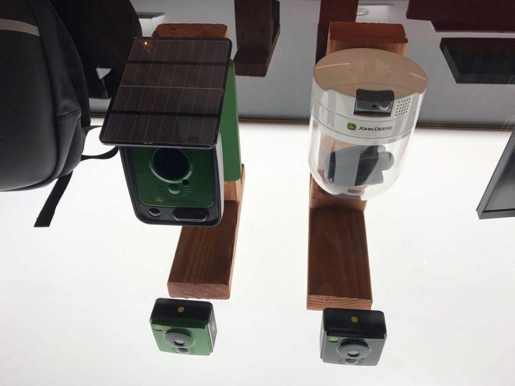 Las cámaras del futuro son la principal innovacion en CES 2017