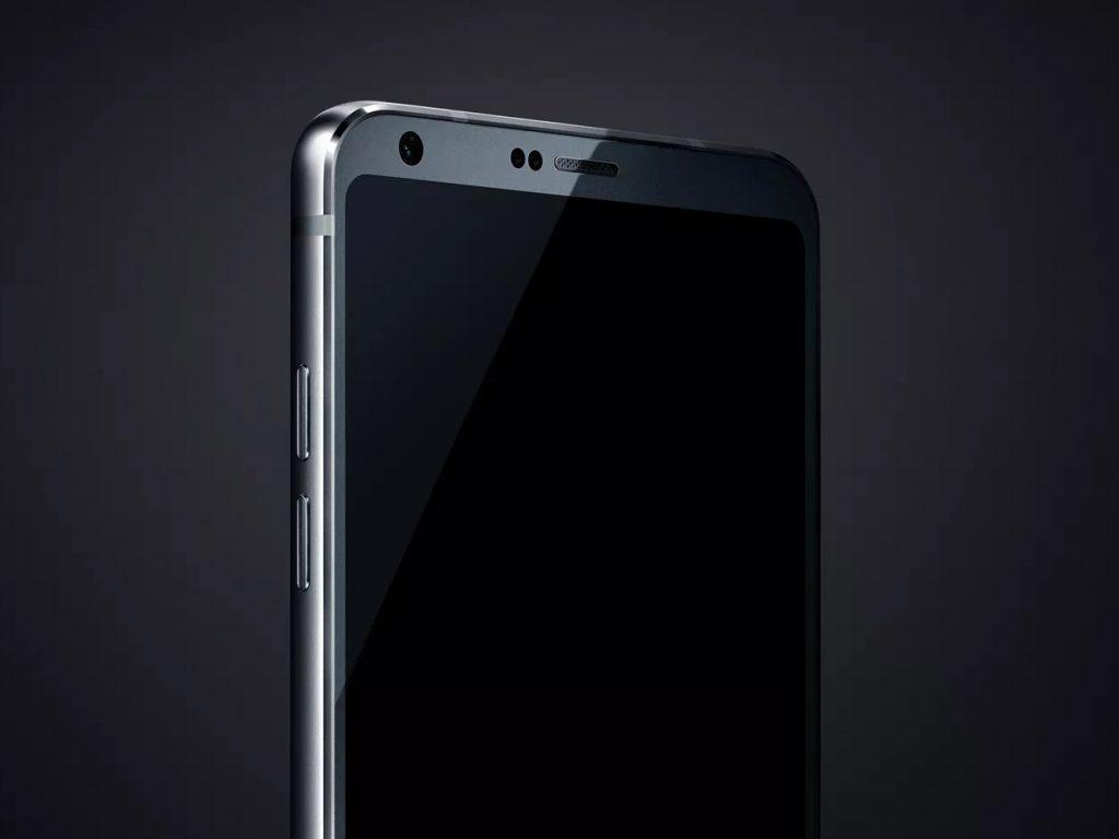 EL LG G6 tendría un diseño completamente nuevo para la compañía.