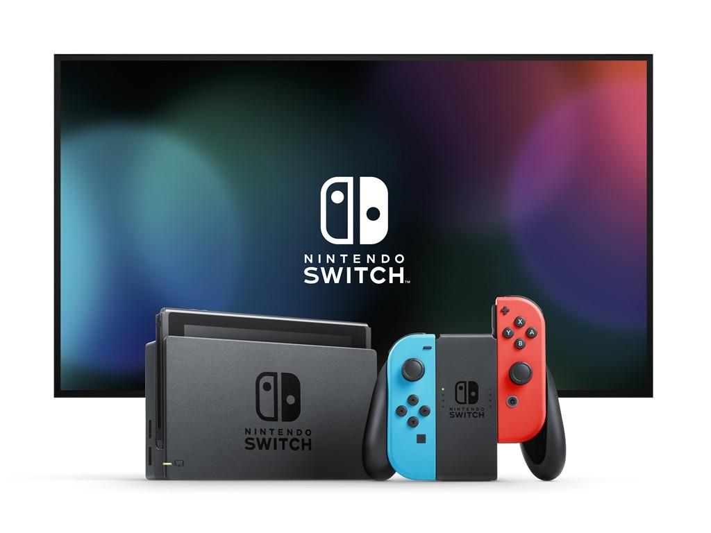 ¿Es cara Switch? la respuesta es múltiple.