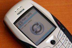 El Nokia 6600 fue un teléfono costoso, pero fue uno de los celulares más vendidos de Nokia.