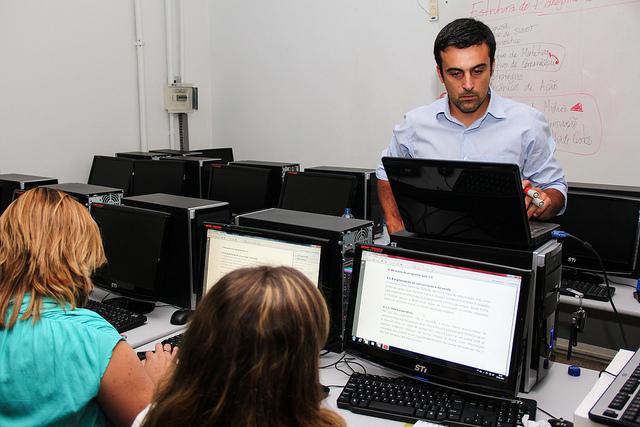 Los usuarios podrán disfrutar de los cursos online hasta Junio de 2017.