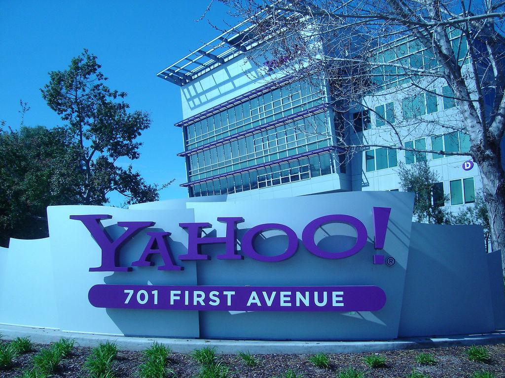 Altaba va a ser el nuevo nombre de Yahoo