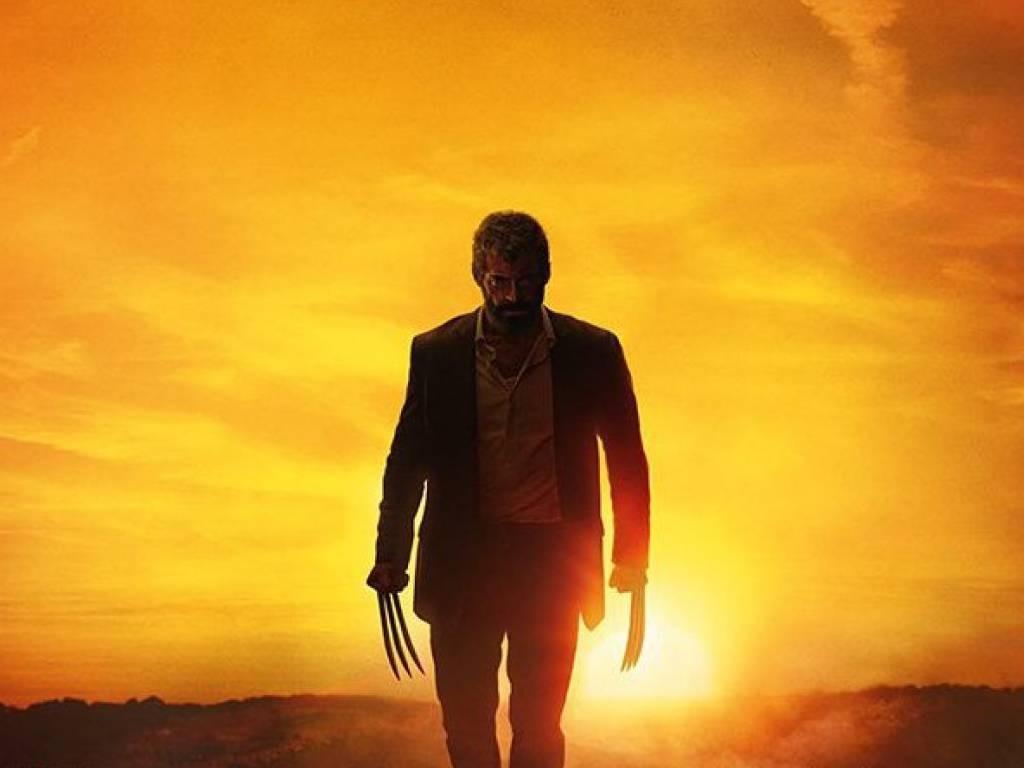 Logan está de regreso más violento que nunca.