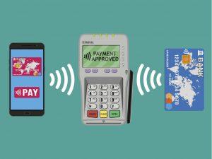 Los pagos electrónicos van más allá de los pagos en los terminales de los comercios.