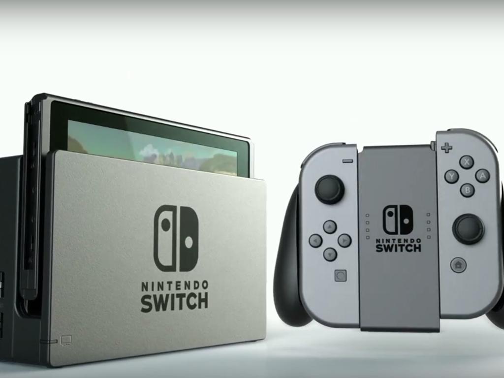 Todo lo que debes saber sobre Nintendo Switch.