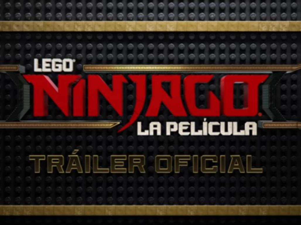 'Lego Ninjago'